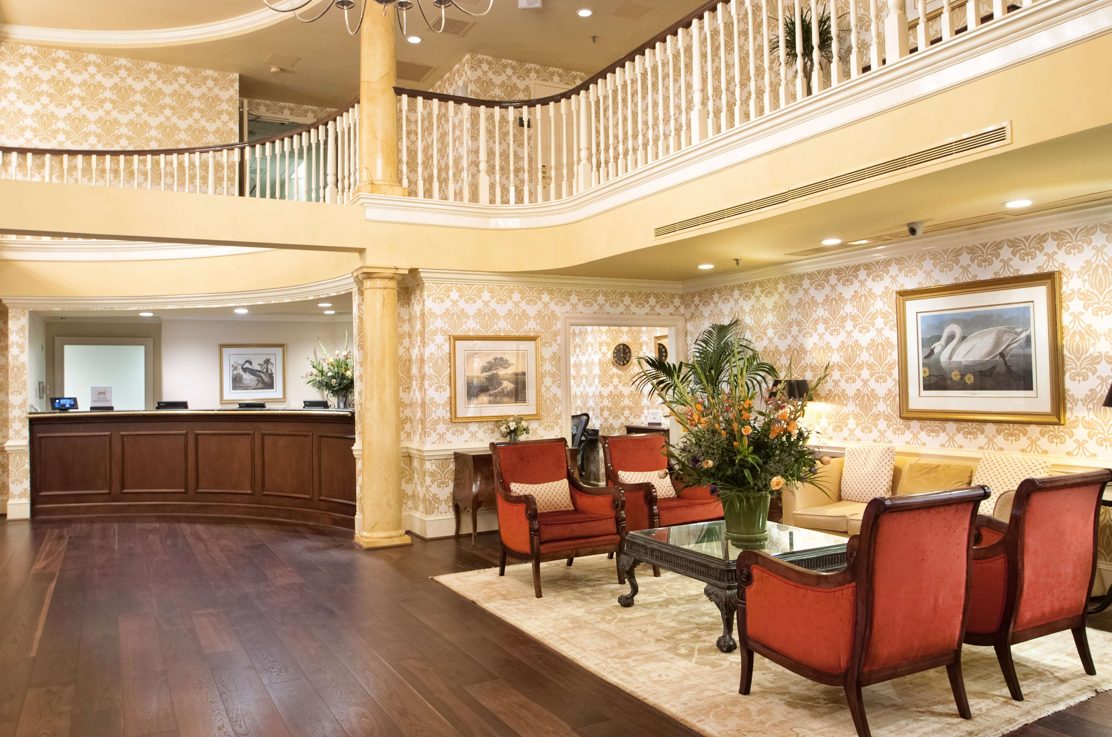DoubleTree by Hilton Hotel & Suites Charleston - Historic District image 5
