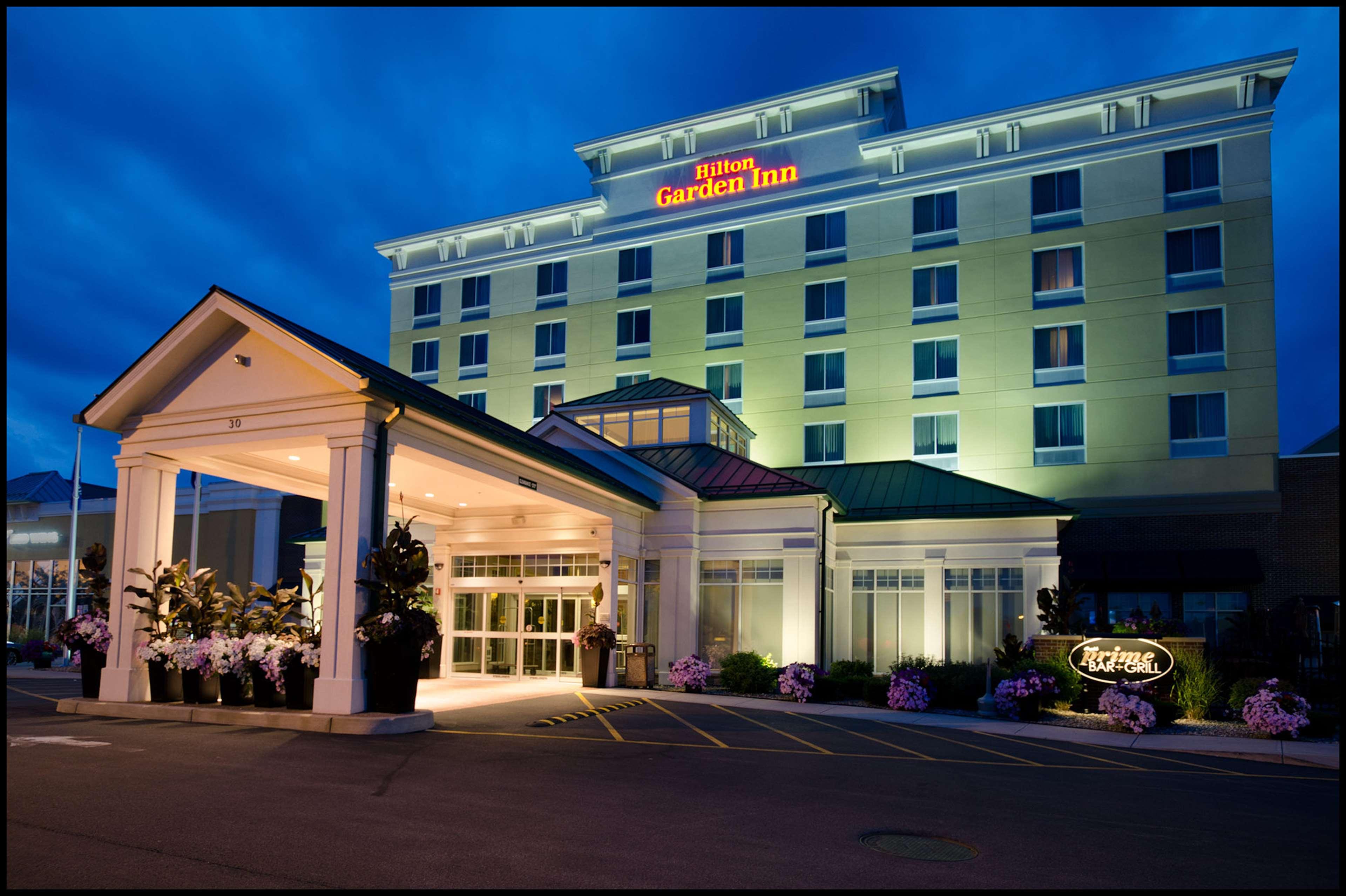Hilton Garden Inn Clifton Park image 0