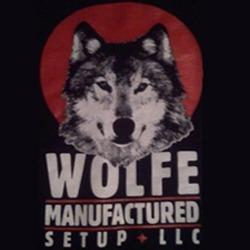 Wolfe Manufactured Set-up LLC
