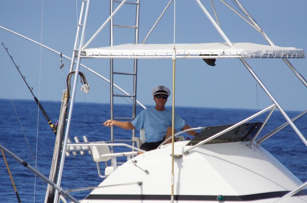 Ihu Nui Kona Sportfishing image 3