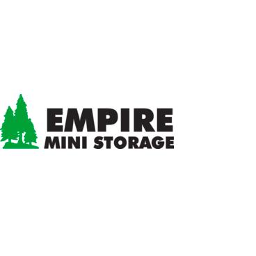 Empire Mini Storage - Cloverdale, CA - Self-Storage