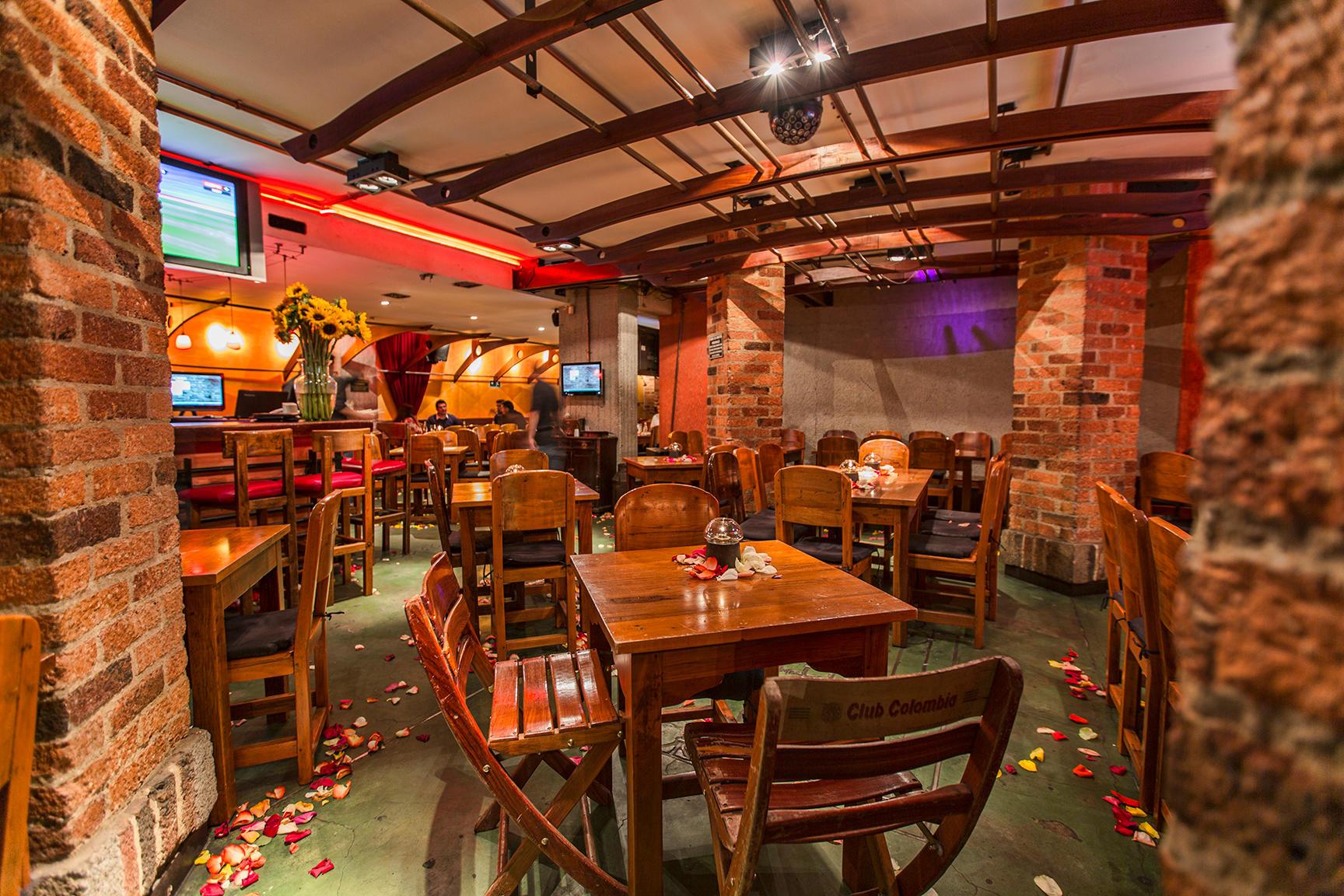 Restaurante Bar Icaro