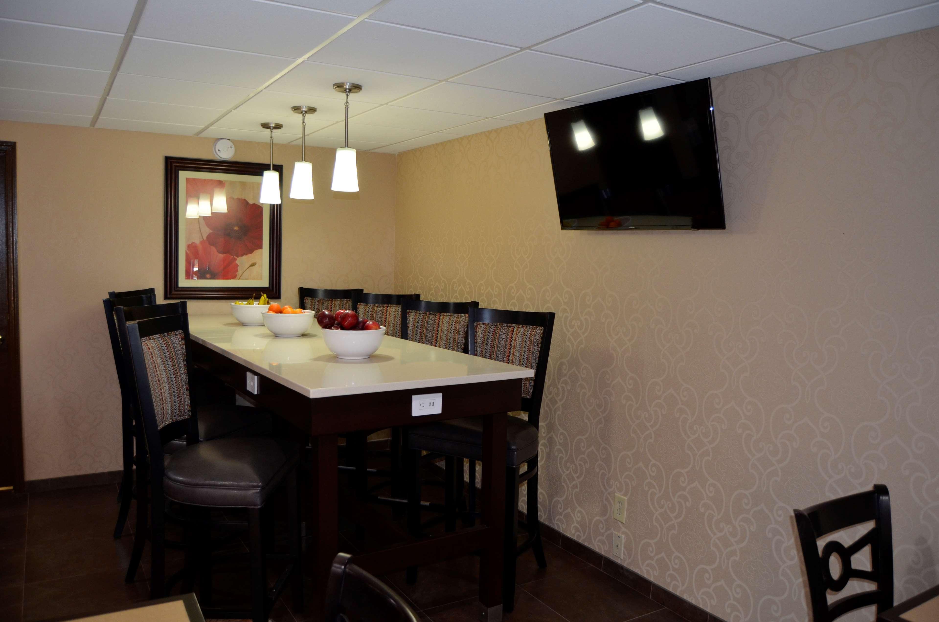 Best Western Kimball Inn image 15