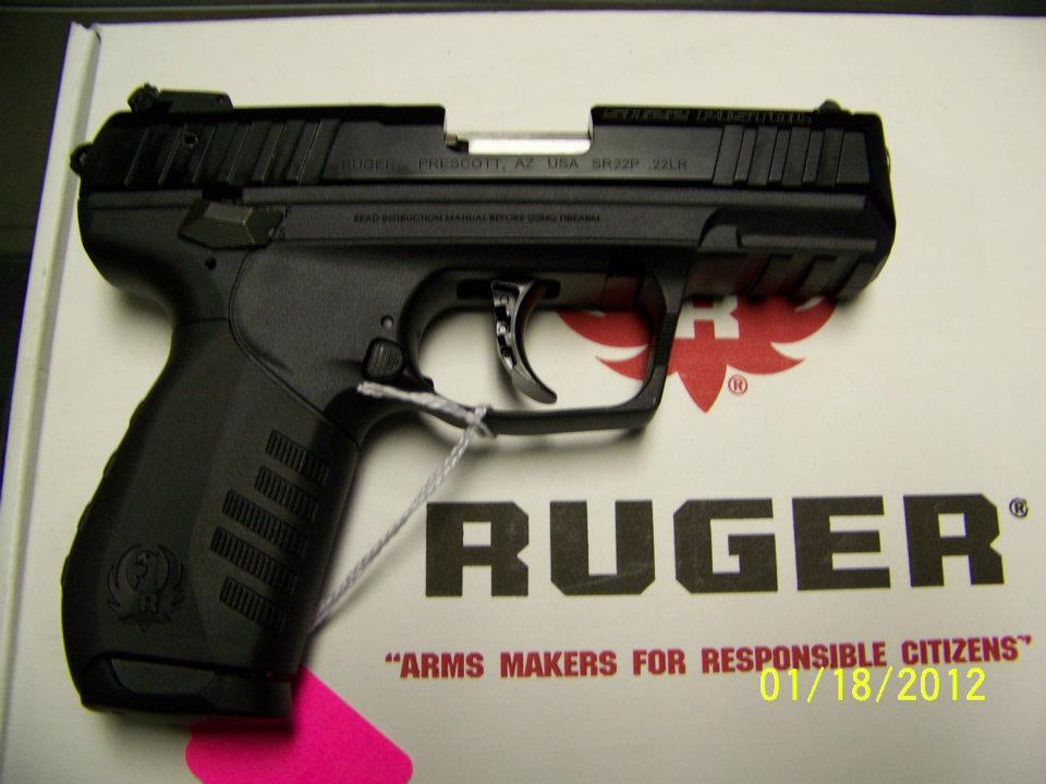 Curran Firearms image 4