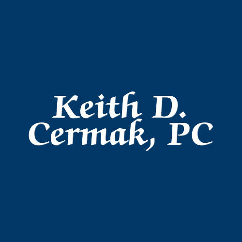 Keith D. Cermak, Pc