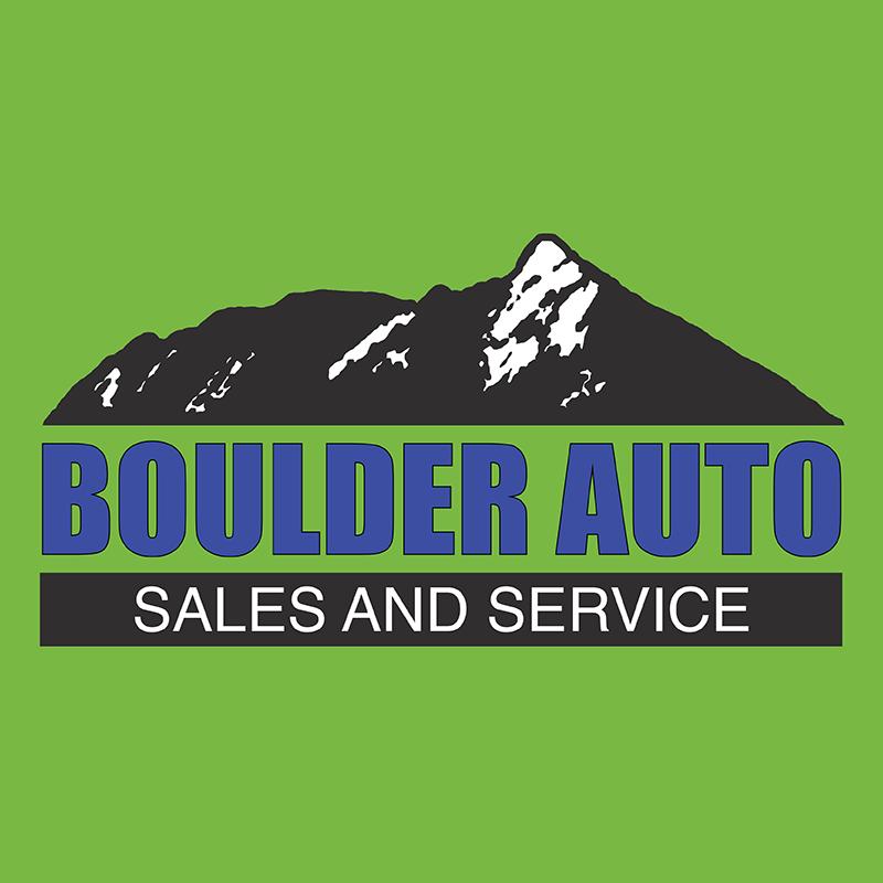 Boulder Auto Sales and Service