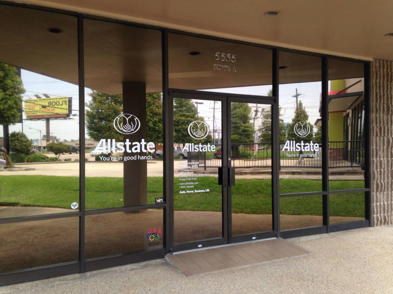 Ann Arcement: Allstate Insurance image 2