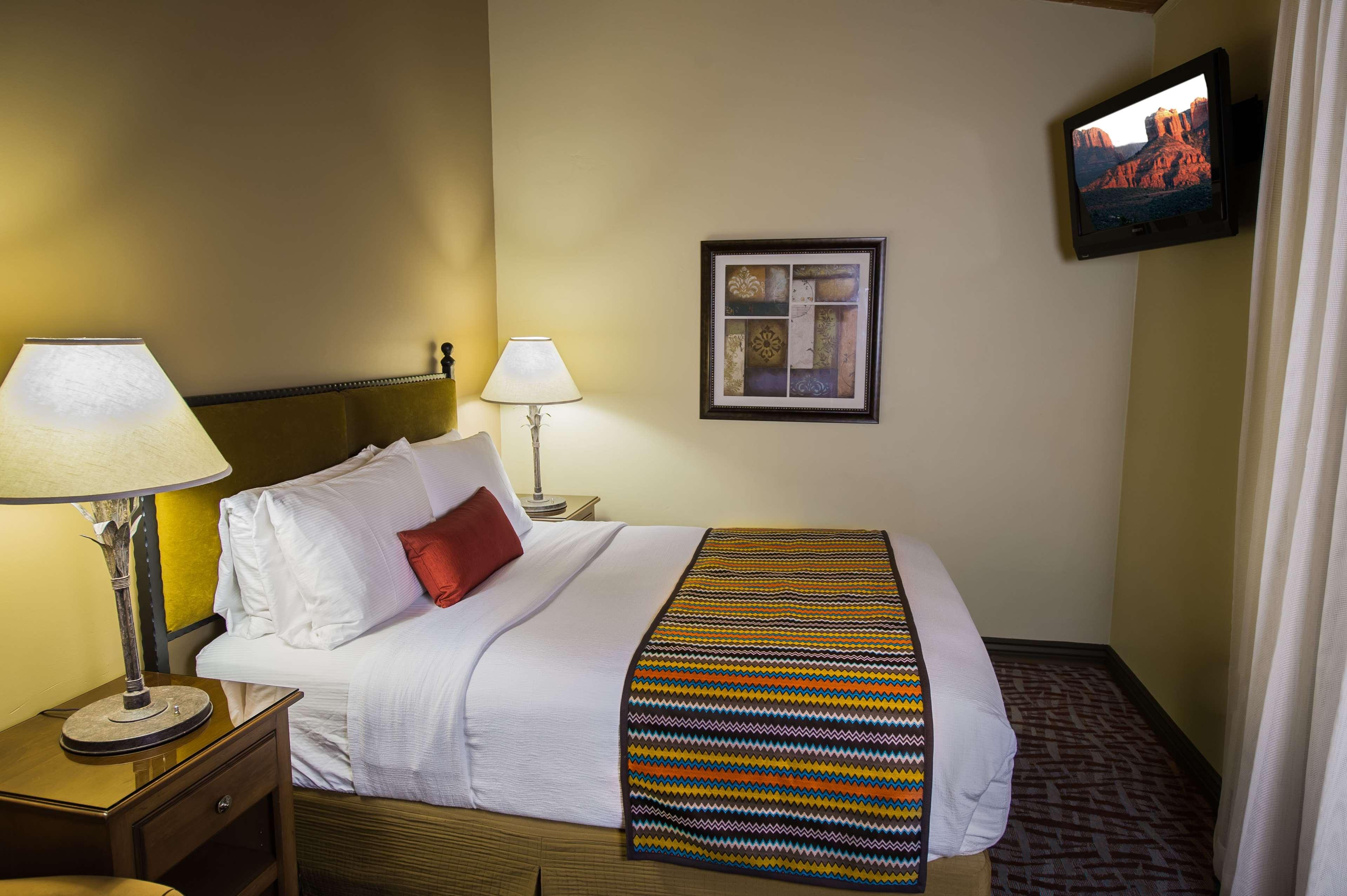 Best Western Plus Arroyo Roble Hotel & Creekside Villas image 32