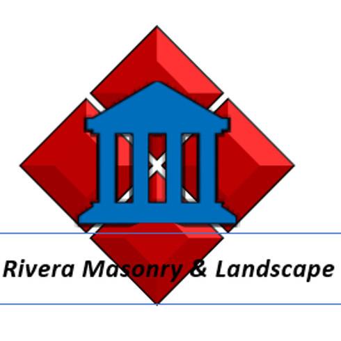 Rivera Masonry Landscape