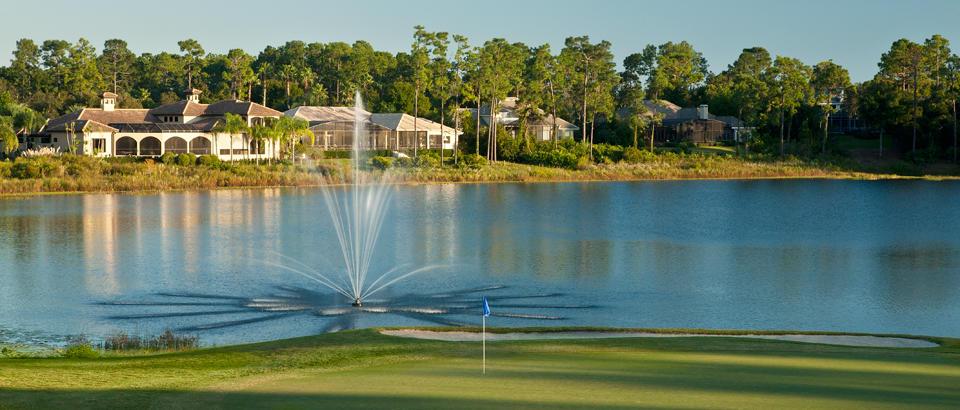 DeBary Golf & Country Club image 0