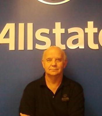 Allstate Insurance Agent: Stanley Hoover