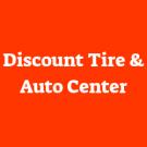 Discount Tire & Auto Center