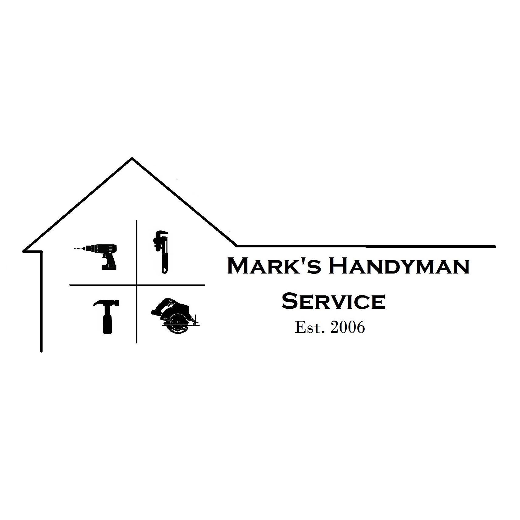 Mark's Handyman Services