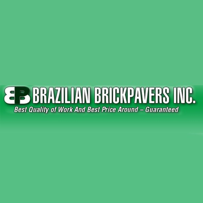 Brazilian Brick Pavers