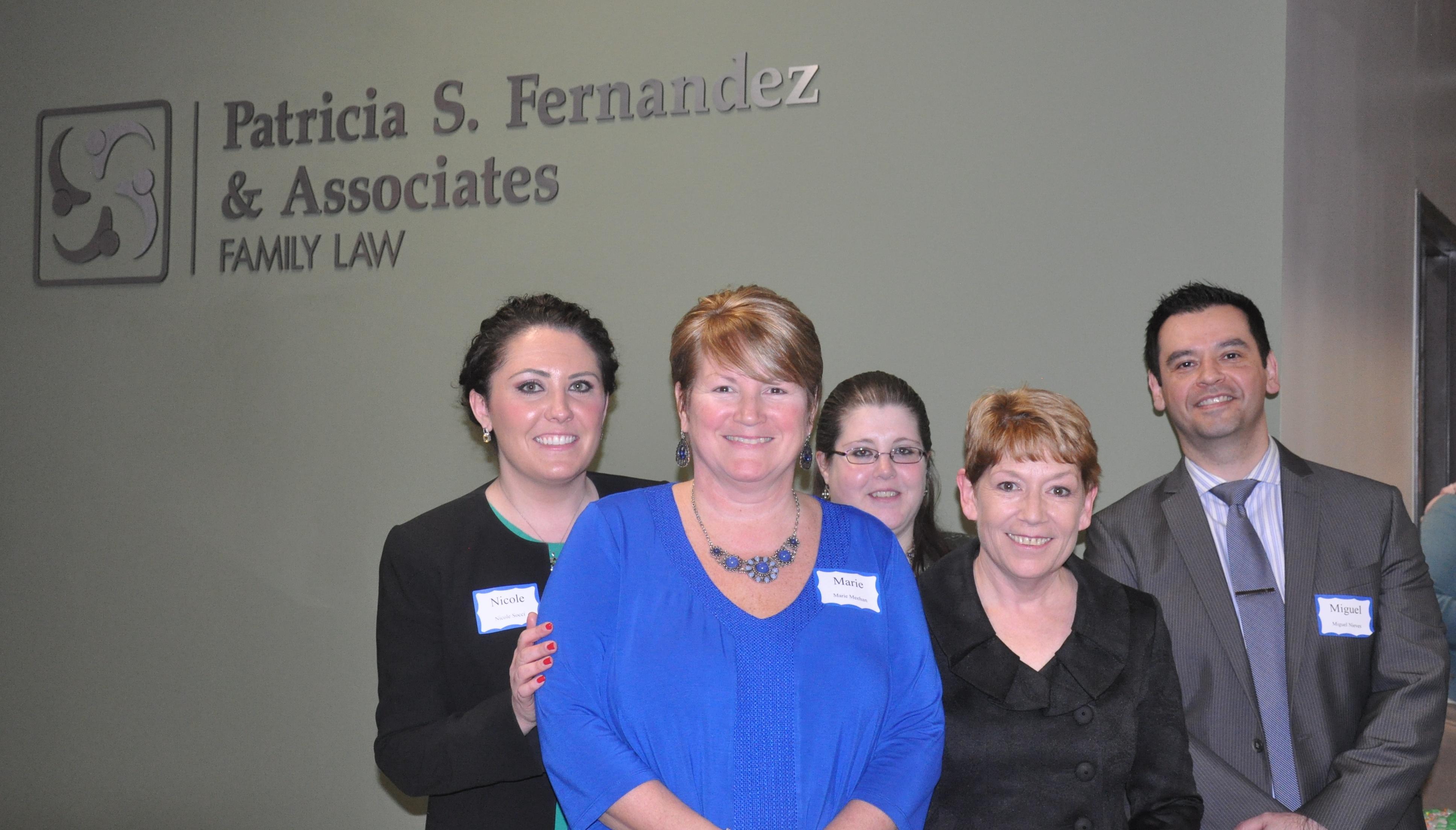 Patricia S Fernandez Esq image 1
