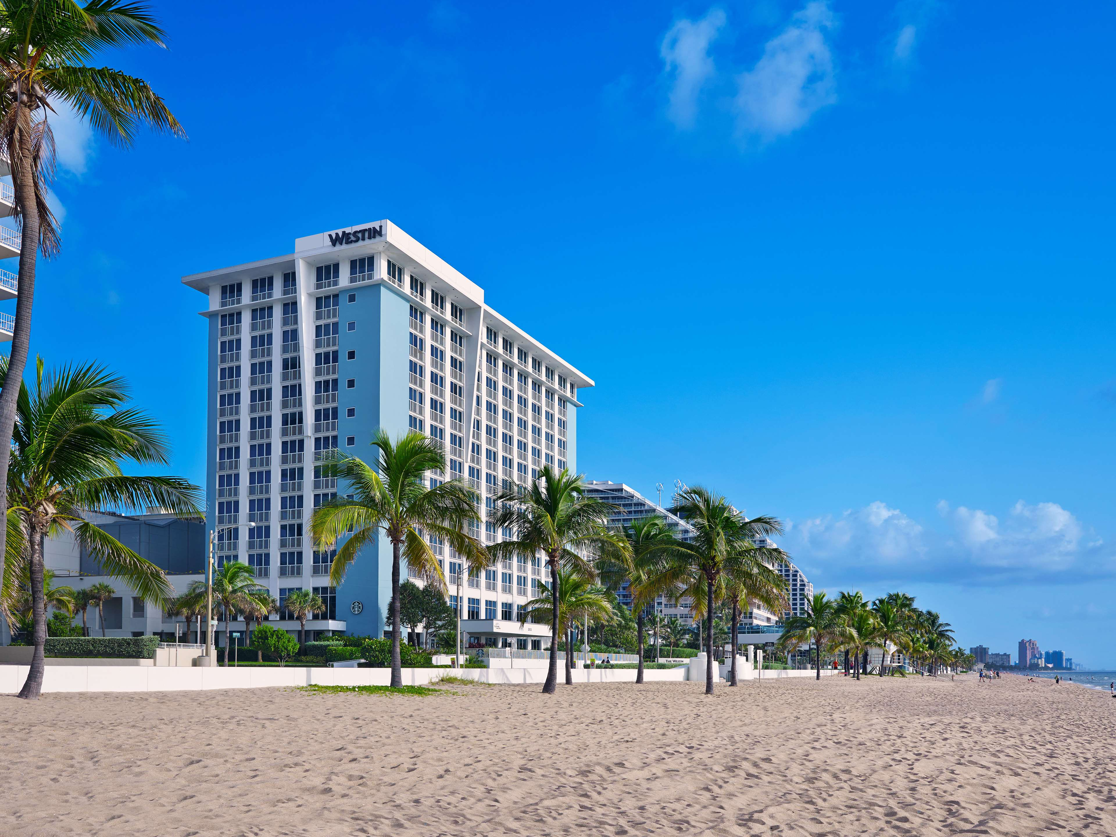 The Westin Fort Lauderdale Beach Resort image 0