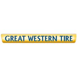 Great Western Tire Logo