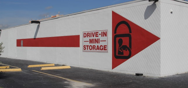 Drive-In Mini Storage image 4