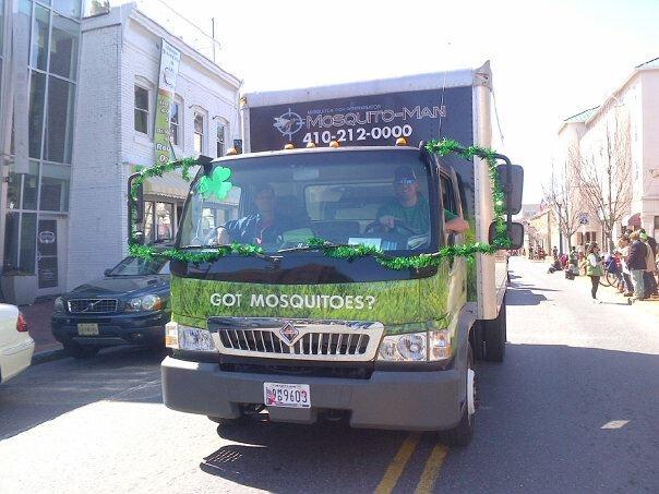 Mosquito-Man, LLC image 2