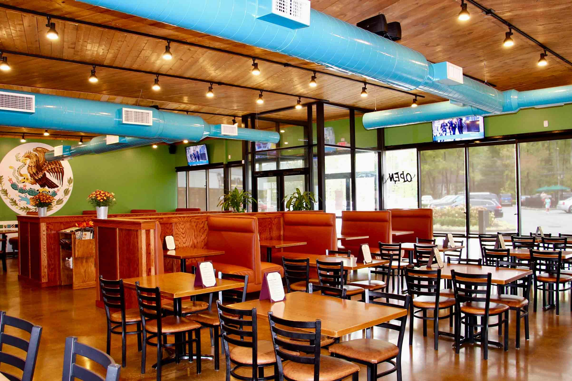 Los Aztecas Mexican Restaurant in Lyndon, KY, photo #2