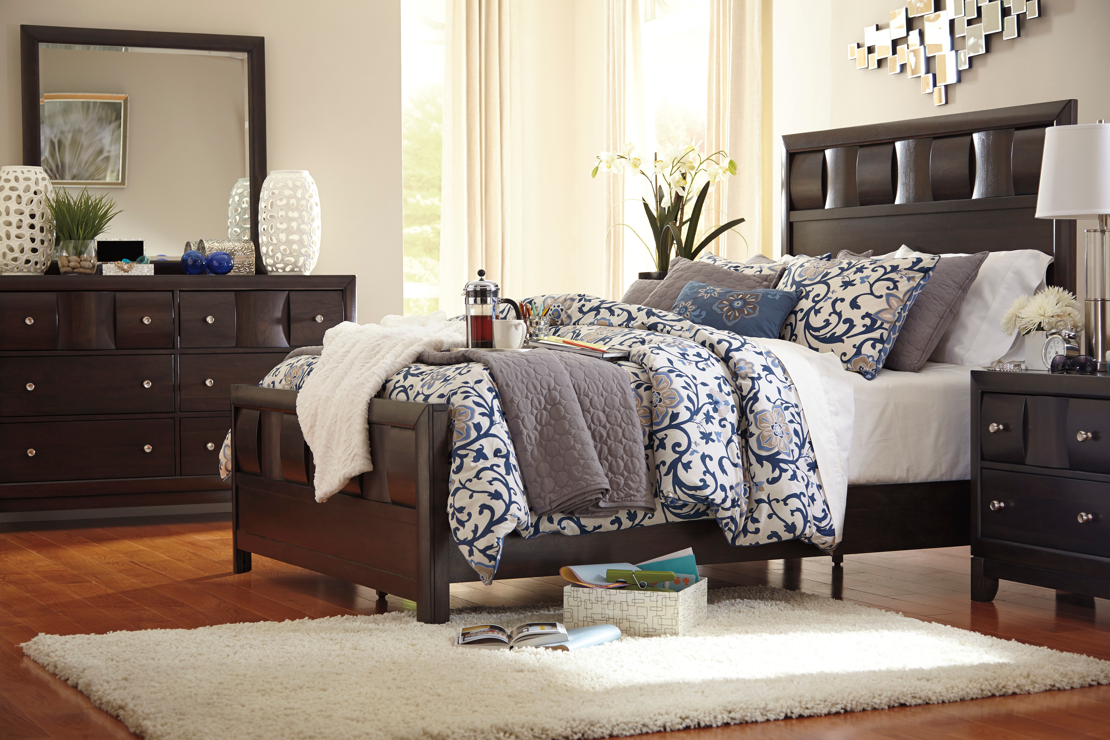 Ashley Home Furniture Oakland
