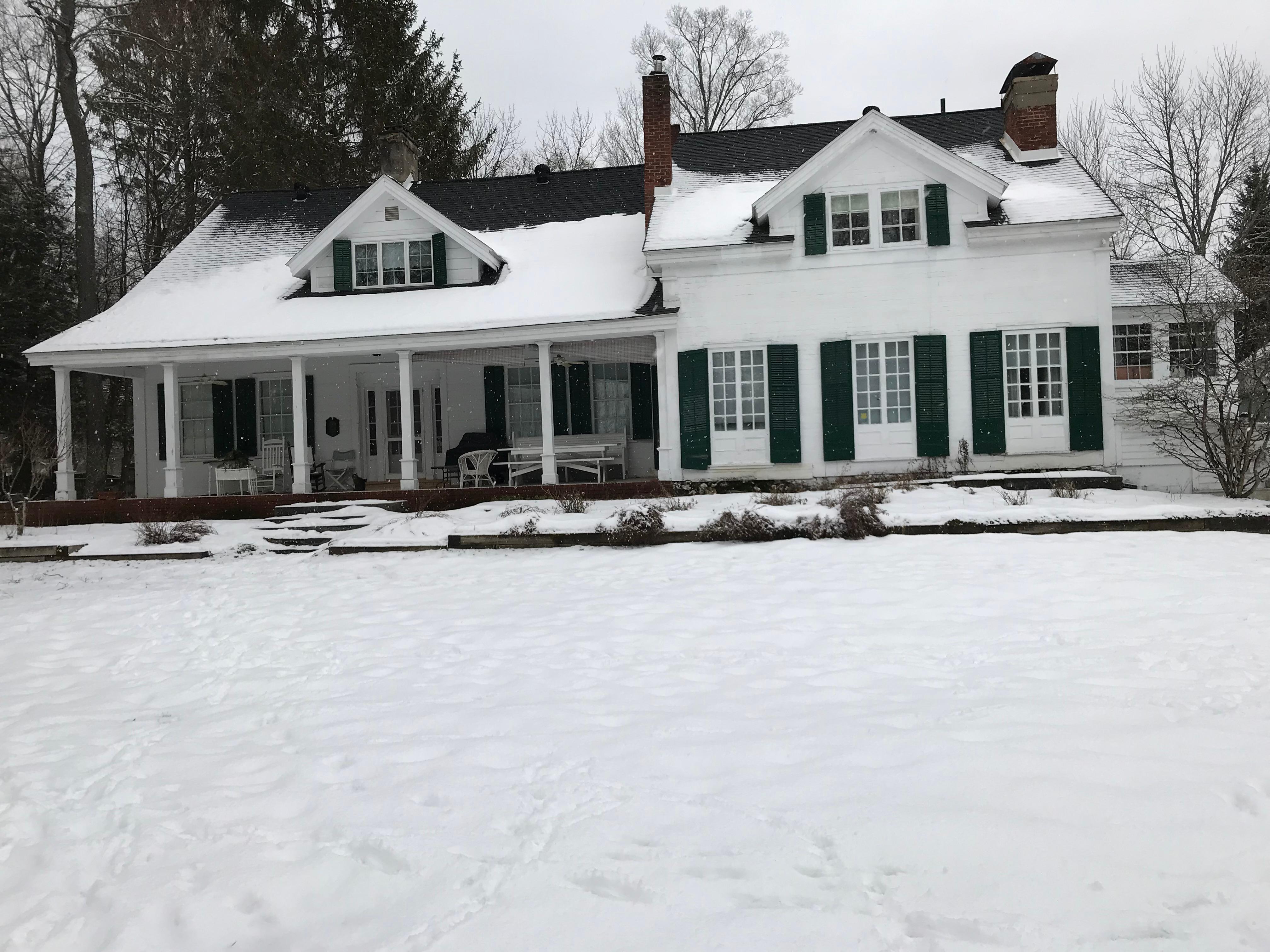 The Golden Maple Tree Inn image 1
