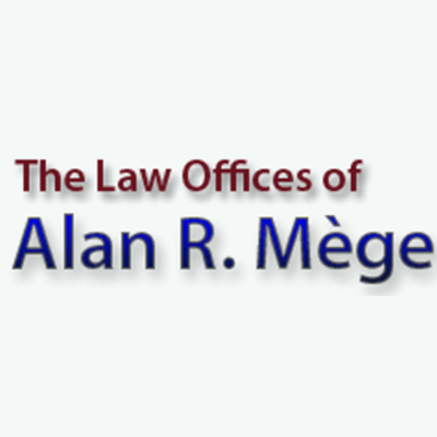 The Law Offices Of Alan R Mege