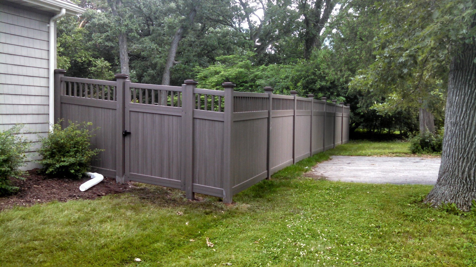 Rammer Fence Inc image 1