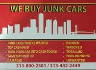 Image 3   j & c towing and junk removal