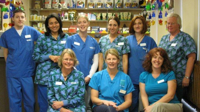 VCA Shaker Road Animal Hospital image 7