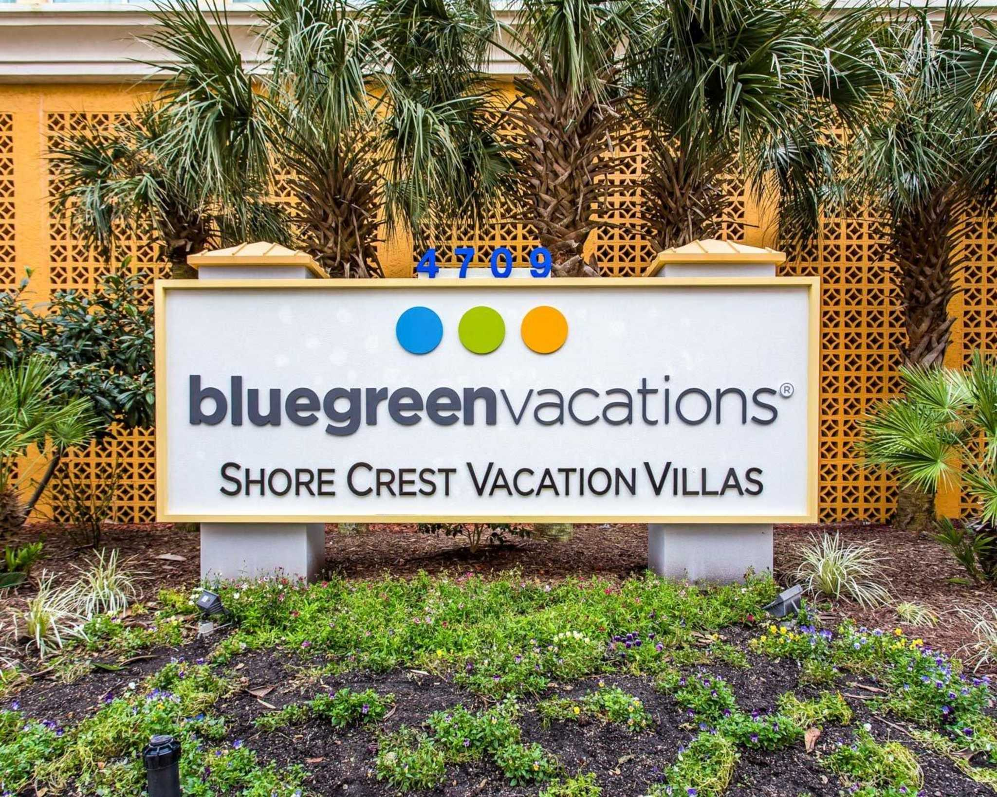 Bluegreen Vacations Shore Crest Villas, Ascend Resort Collection image 1