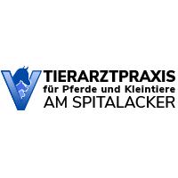 Logo von Tierarztpraxis für Pferde und Kleintiere Am Spitalacker GbR | Dres. I. Schulze Kersting & D. Imholt