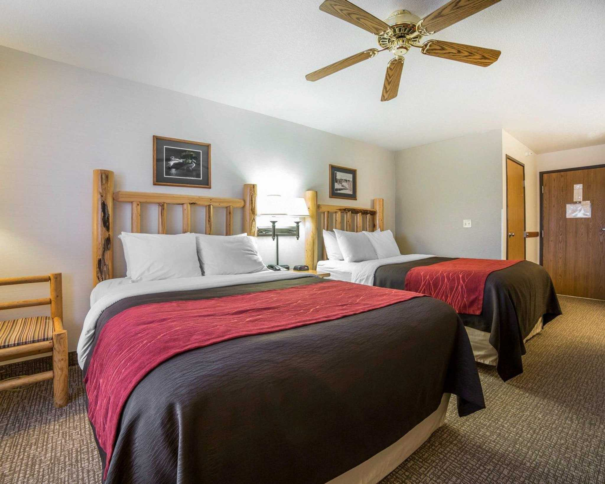 Comfort Inn Yellowstone North image 8