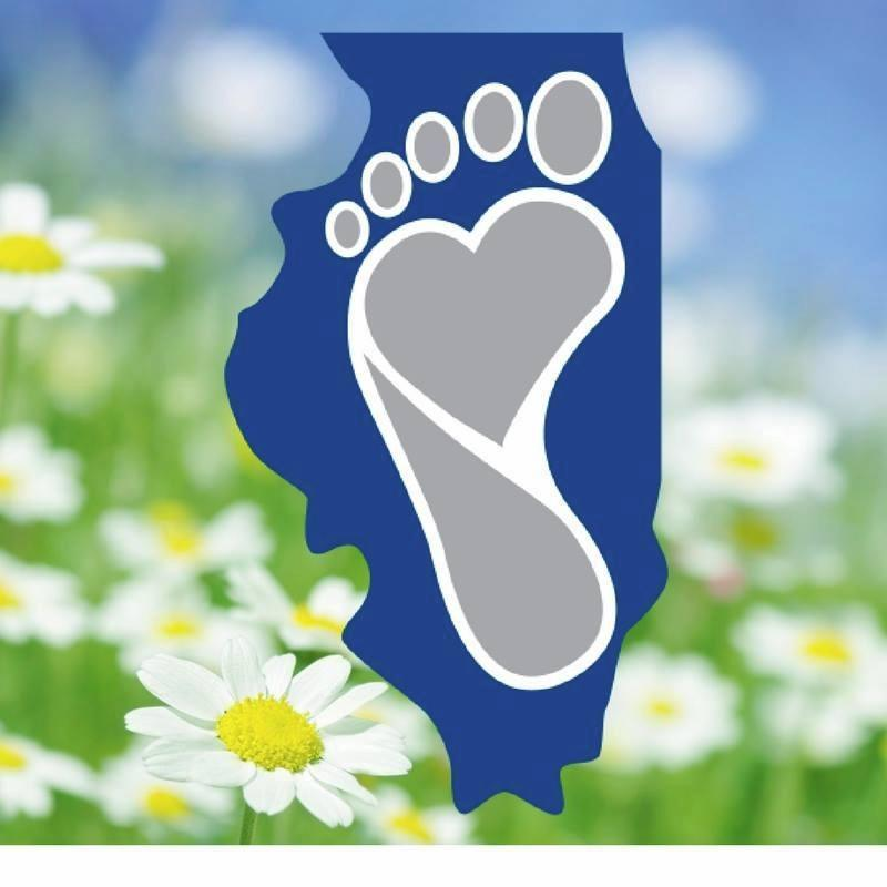 Illinois Foot and Ankle Center: Kelly N. May, DPM