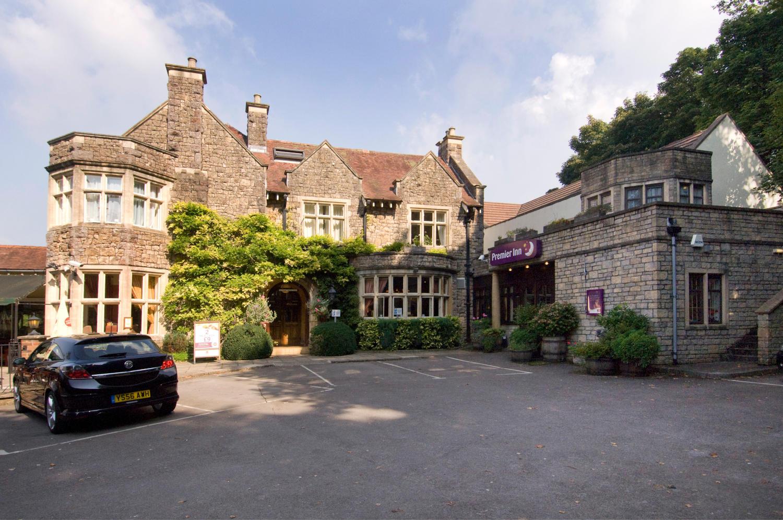 Premier Inn Bristol Sidcot (A38) hotel