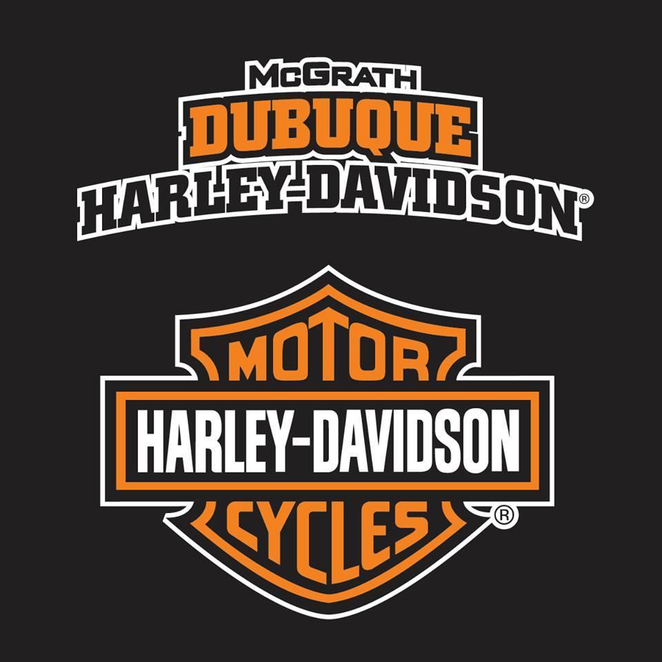 McGrath Dubuque Harley Davidson