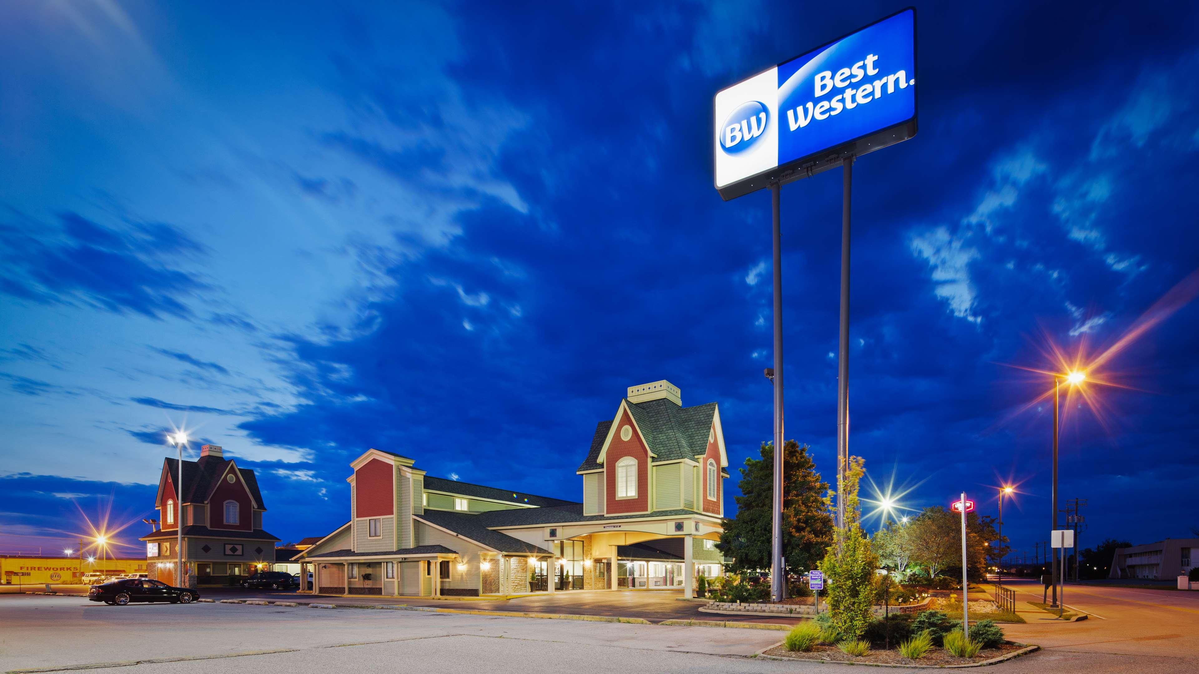 Best Western Green Tree Inn image 2