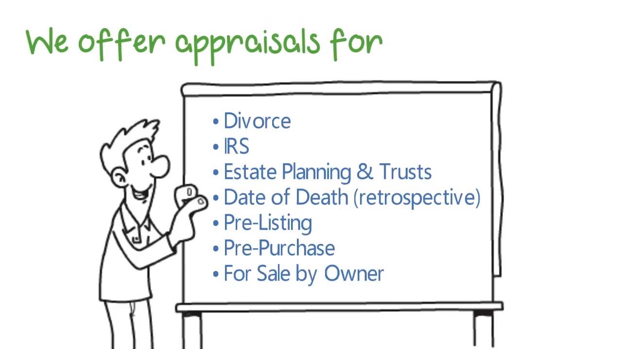 Silver Ace Real Estate Co, Inc. - Los Angeles Appraiser image 2