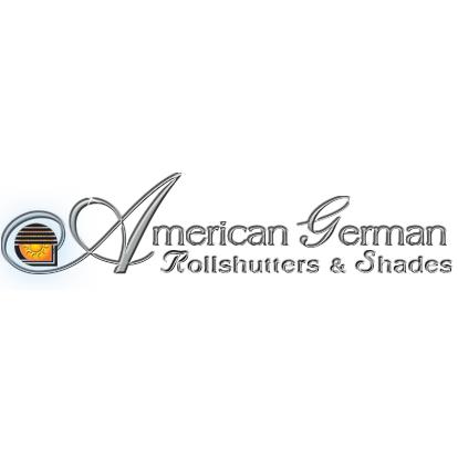 American German Rollshutters & Shades