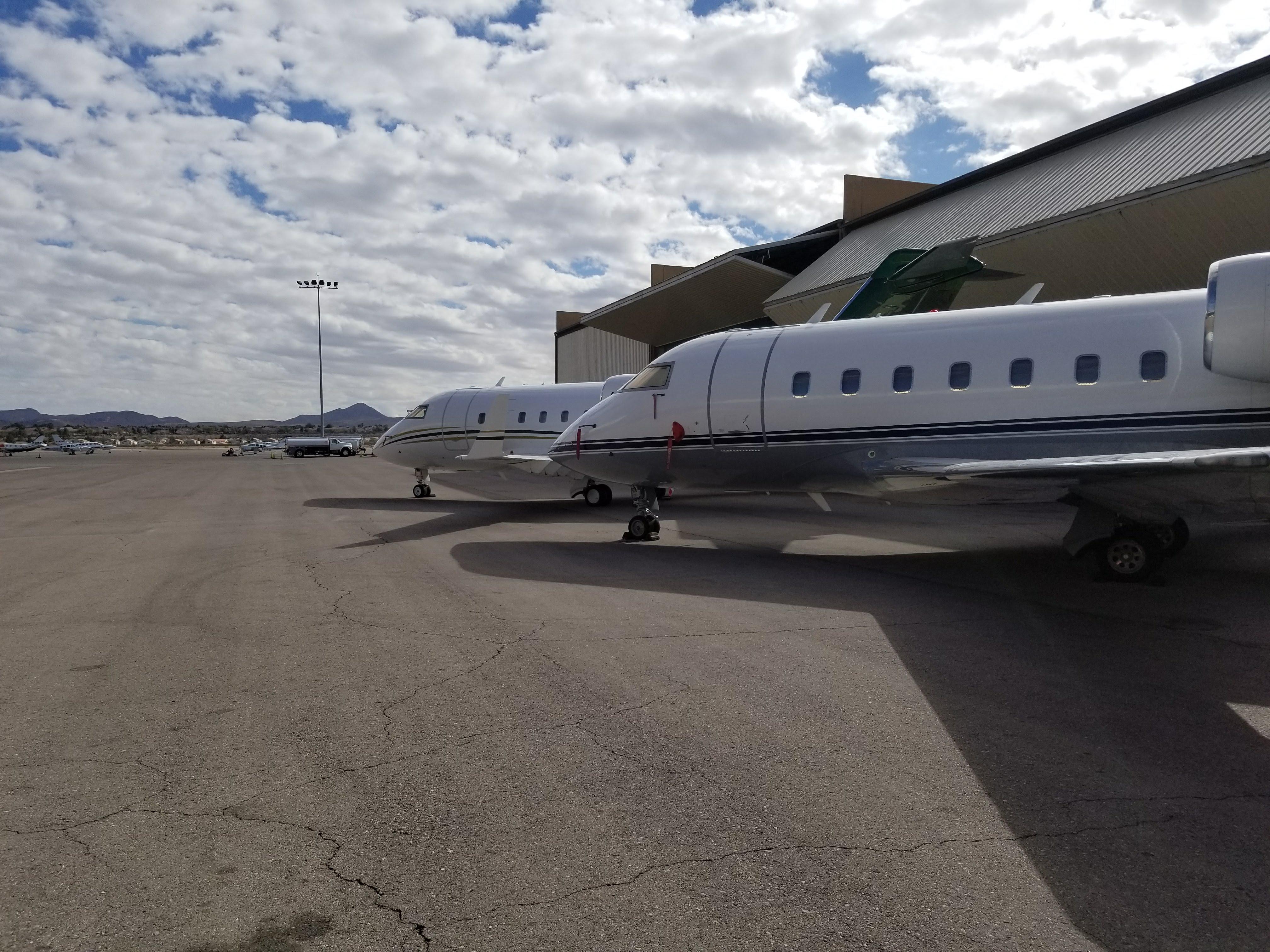 Apex Aviation image 11