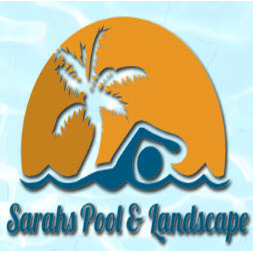 Sarah's Pool and Landscape