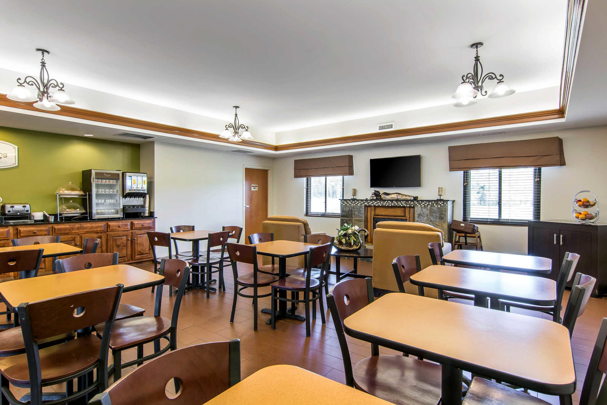 Sleep Inn & Suites At Fort Lee image 27