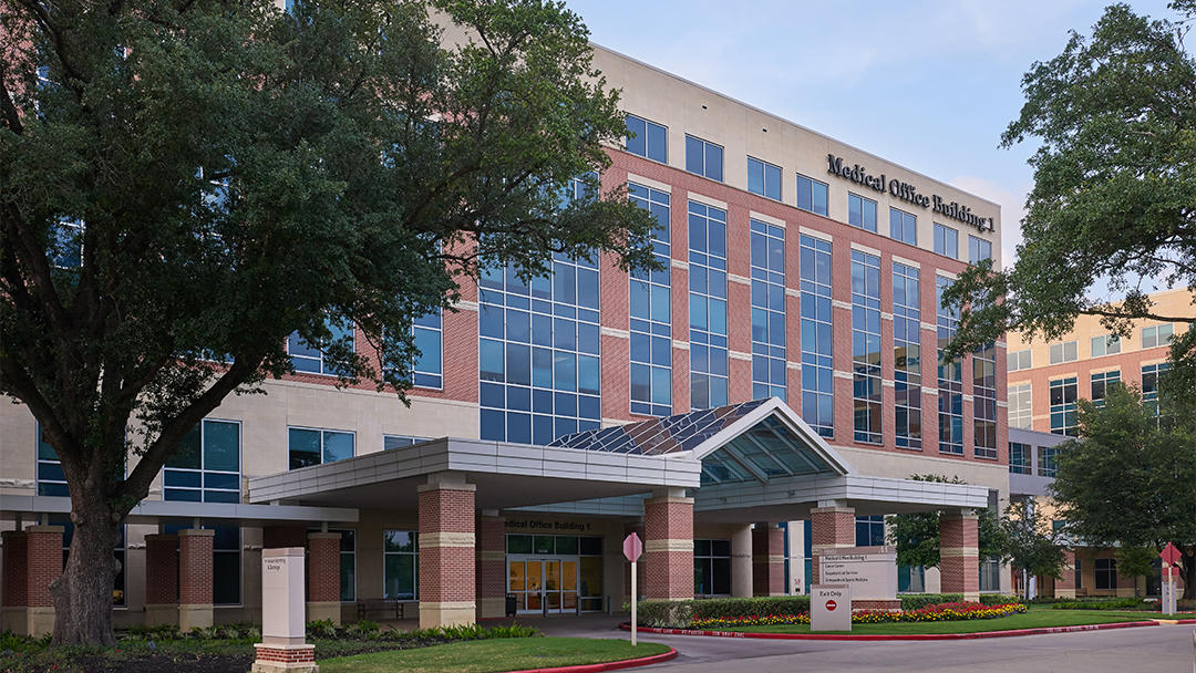 Houston Methodist Primary Care Group image 0