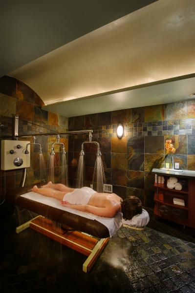 The Wild Orange Spa in Abbotsford