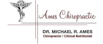 Ames Chiropractic PC.