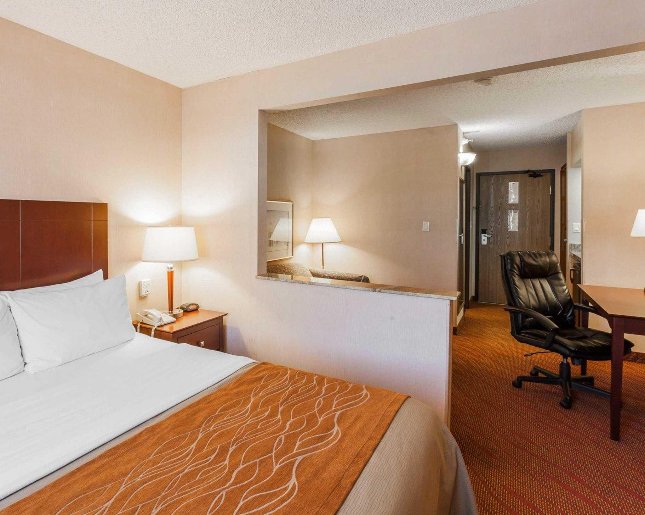 Comfort Inn Kelso - Longview image 31
