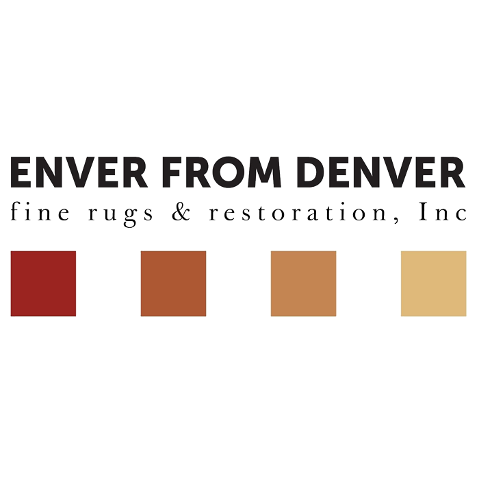 Enver from Denver Fine Rugs & Restoration, Inc.