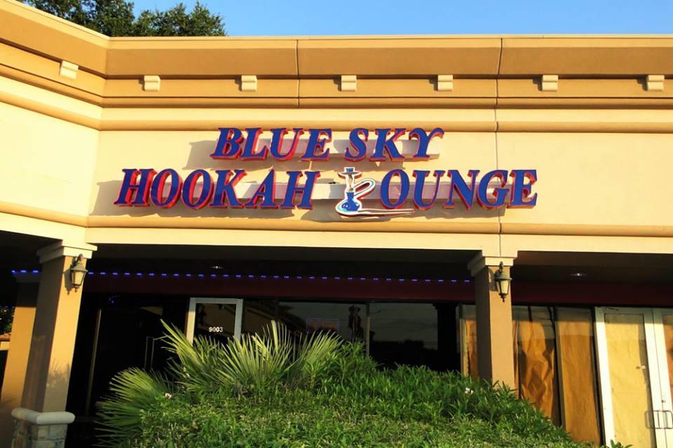 Blue Sky Hookah Lounge image 4