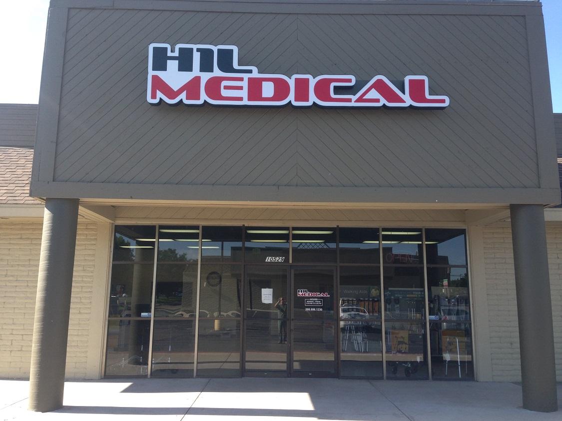H1L Medical image 0