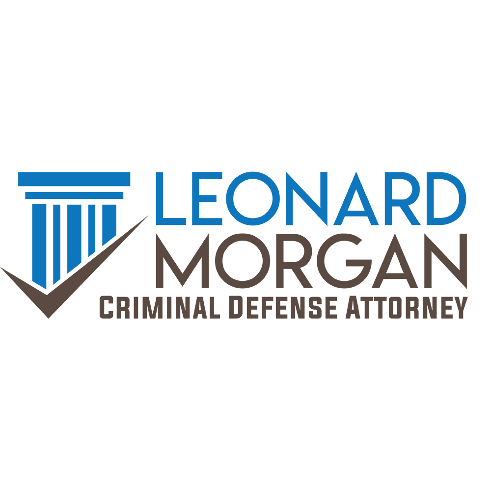 Leonard Morgan-Criminal Defense Attorney